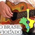 O Brasil Violado
