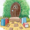 O Jardim dos Livros Mágicos